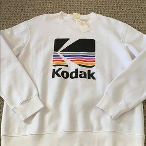 Kodak Sweater